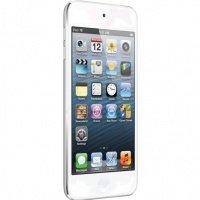 Мультимедіаплеєр APPLE iPod Touch 32Gb White (4Gen)