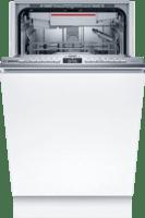 Вбудована посудомийна машина Bosch SPH4EMX28E