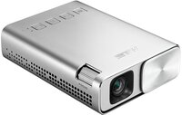 Портативний проектор Asus ZenBeam E1 (DLP, WVGA, 150 lm, LED) Silver