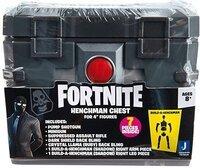 Колекційна фігурка Jazwares Fortnite Spy Super Crate Collectible в асортименті