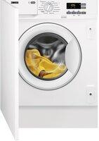 Встраиваемая стиральная машина Zanussi ZWI712UDWAU