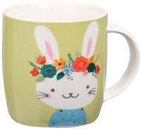 Чашка Ardesto Rabbit 350 мл, фарфор (AR3419)
