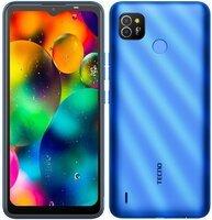 Смартфон TECNO POP 4 LTE (BC1s) 2/32Gb Aqua Blue