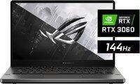 Ноутбук ASUS ROG Zephyrus G14 GA401QM-HZ335 (90NR05S3-M08630)