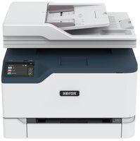 Принтер лазерный А4 Xerox C235 (Wi-Fi) (C235V_DNI)