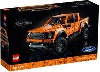 Конструктор LEGO Technic Ford F-150 Raptor 42126