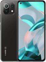 Смартфон Xiaomi 11 Lite 5G NE (2109119DG) 8/128GB Black