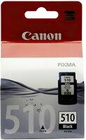 Картридж струйный CANON PG-510Bk MP260 (2970B007)