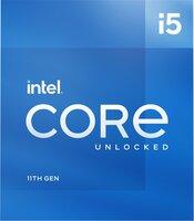 Процесор Intel Core i5-11600K 6/12 3.9GHz 12M LGA1200 125W box (BX8070811600K)
