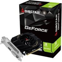 Видеокарта Biostar GT1030-4GB ATX nVidia Geforce GT1030 4096M (GT1030-4GB_ATX)