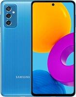 Смартфон Samsung Galaxy M52 6/128 (M515/128) Light Blue