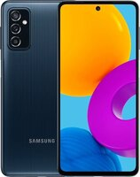 Смартфон Samsung Galaxy M52 6/128 (M515/128) Black