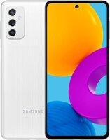 Смартфон Samsung Galaxy M52 6/128 (M515/128) White
