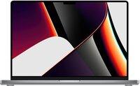 "<p>Ноутбук APPLE MacBook Pro 16"" M1 PRO 1TB 2021 (MK193UA/A) Space Grey MK193</p>"
