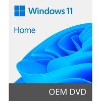 ПО Microsoft Windows 11 Home 64Bit Eng Intl 1pk DSP OEI DVD (KW9-00632)