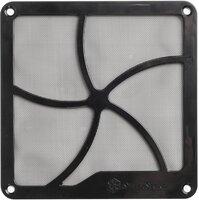 Пылевой магнитный фильтр для вентилятора SilverStone FF141B (SST-FF141B)