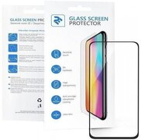 Защитное стекло 2E для Galaxy M22 (M225) 2.5D FCFG Black border (2E-G-M22-SMFCFG-BB)