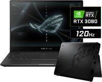 Ноутбук ASUS ROG Flow X13 GV301QC-K6029R (90NR04G5-M000A0)
