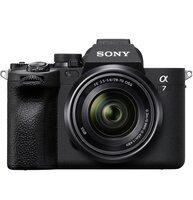 Фотоаппарат SONY Alpha a7 IV + 28-70mm OSS (ILCE7M4KB.CEC)