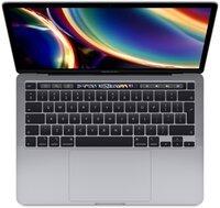 "Ноутбук APPLE MacBook Pro 13"" 32/512GB Custom 2020 (Z0Y6000Y6) Space Gray"