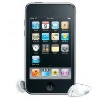Мультимедіаплеєр APPLE iPod Touch 32GB (4Gen)