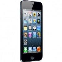 <p>Мультимедіаплеєр Apple iPod Touch 32GB Black & Slate (5Gen)</p>