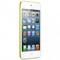 Мультимедіаплеєр Apple iPod Touch 32GB Yellow (5Gen)