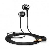 Навушники Sennheiser CX 300-II Precision black