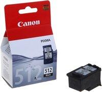 Картридж струйный CANON PG-512Bk MP260 (2969B007)