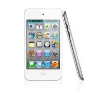 Мультимедіаплеєр APPLE iPod Touch 64GB White (4Gen)