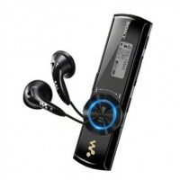 MP3 плеер SONY Walkman B173 4Gb Black