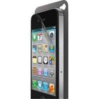 Защитная пленка для Apple iPhone 4 Full Body Clear 2+2 Belkin