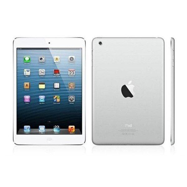 Apple Ipad Mini 2 Wi Fi 4g 32gb Silver купить в киеве айпад