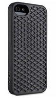 Чехол Belkin для iPhone 5/5S/SE Belkin VANS Waffle Sole Black