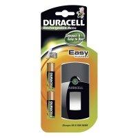 Зарядний пристрій DURACELL CEF24 + 2хAAA 1000 mAh (75069938)