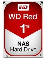 """Жесткий диск внутренний WD 3.5"""" SATA 3.0 1TB IntelliPower 64MB Red (WD10EFRX)"""
