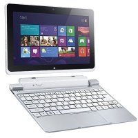 "Планшет Acer Iconia Tab W510-27602G06ASS 10.1"" WiFi 2/64Gb Silver"