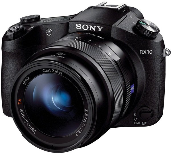 Купить Фотоаппараты, Фотоаппарат SONY Cyber-Shot RX10 (DSCRX10.RU3)