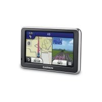 Авто GPS-Навигатор GARMIN Nuvi 140T Аэроскан + Центральная Европа (010-01109-00)