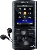 MP3 плеер Sony Walkman NWZ-E384 8GB Black (NWZE384B.EE)