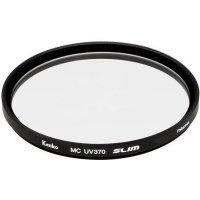 Светофильтр Kenko MC UV 370 SLIM 40,5mm (214298)