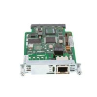 Модуль Cisco 1-Port 2nd Gen Multiflex Trunk Voice/WAN Int. Card - T1/E1 (VWIC2-1MFT-T1/E1 =)