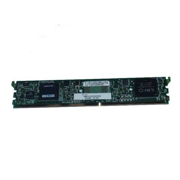 Модуль Cisco 32-channel high-density voice and video DSP module SPARE (PVDM3-32=) фото 1