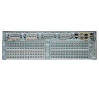 Маршрутизатор Cisco 3945 Sec Bundle w/SEC lic PAK (CISCO3945-SEC/K9)