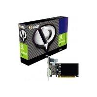 Відеокарта PALIT GeForce GT 210 512MB DDR3 (NEAG2100HD53-1193H)