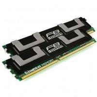 Пам'ять серверна Kingston DDR2 667 2x8GB KIT для IBM (KTM5780/16G)