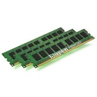 Пам'ять серверна Kingston DDR3 1600 ECC 8 GB для HP (KTH-PL316E/8G)