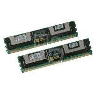 Пам'ять серверна Kingston DDR2 667 2x2Гб FBDIMM (KTD-WS667/4G)