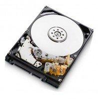 """Накопитель HDD для сервера HP 3.5"""" SAS 2TB 6G 7.2K SC LFF MDL hot-plug (652757-B21)"""
