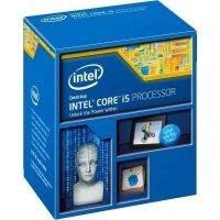 Процесор Intel Core i5-4440 3.1GHz/5GT/s/6MB (BX80646I54440) s1150 BOX